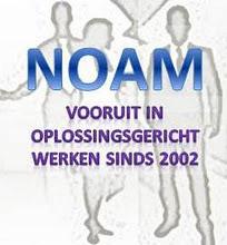 NOAM - Het Netwerk voor Oplossingsgericht Adviseren en Managen